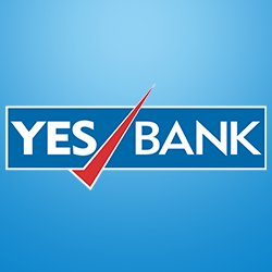 YES Bank shares nosedive by around five per cent