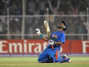 Yuvraj Singh turns 38 as tweeple pour in wishes for the legend. Here is a small peek at his career