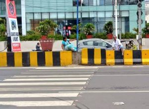 Pedestrian deaths haunt Cyberabad; 30 per cent of accidents lead to pedestrian deaths