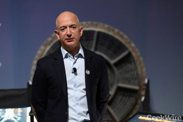 Amazon to hire one million Indians by 2025; founder Jeff Bezos