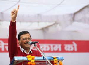 Arvind Kejriwal's Aam Aadmi Party received 19 Cr as donation