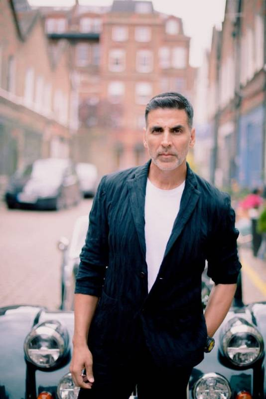 Akshay Kumar to charge a bomb for his next