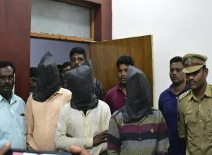 Verdict in Kumram Bheem Asifabad gang rape and murder on January 27