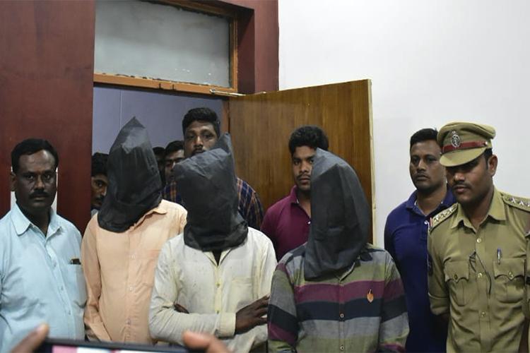 Verdict in Kumram Bheem Asifabad gang rape and murder on January 27