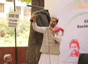 'BJP wants to create a Hindu Israel': Yogendra Yadav