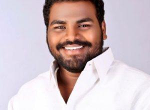 Congress man Abhilash Mudhiraj arrested days before Telangana municipal polls in a 5 YO case