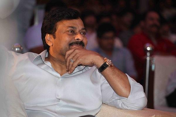 Chiru's next film rights acquired by Dil Raju?