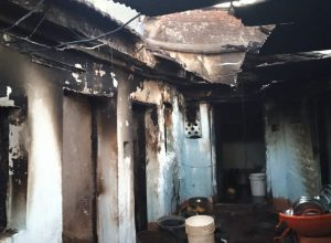 Communal clashes in Bhainsa of Nirmal district