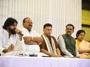 BJP-JSP alliance will initially aim at local bodies' elections:  Pawan Kalyan