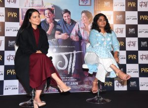 Feels great to have played a mother in 'Panga': Kangana Ranaut