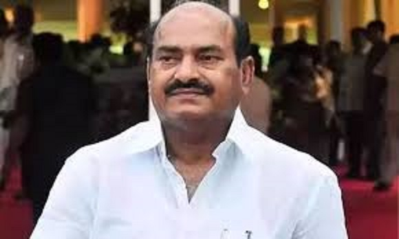 TDP's Diwakar Reddy expresses interest to be BJP's Working President