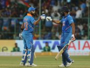 Rohit Sharma slams 29th ODI Hundred as India clinch series 2-1