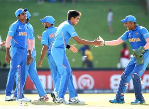 India U-19 beat Srilanka by 90 runs, start World Cup campaign with a win