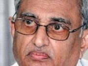 Former Energy Secy Dr EAS Sarma smells scam in AP coal imports, demands CBI inquiry