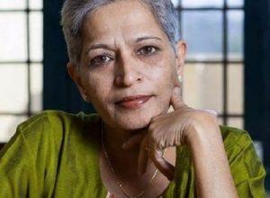 Gauri Lankesh murder: SIT nabs key conspirator near Dhanbad