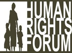 Human Rights Forum demands withdrawal of state order to pool land