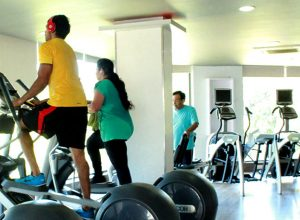 Hyderabad stands at 7th position in country's fitness quotient