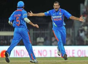 All-rounder Irfan Pathan retires from international cricket