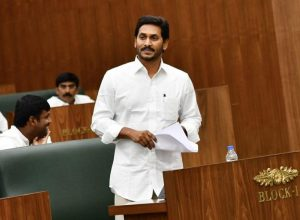 Jagan's power v/s Independent State Election Commission