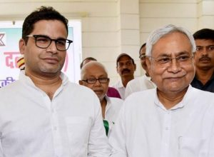 CAA fallout: Nitish Kumar, Prashant Kishor slug it out in open
