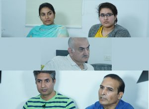 Kashmiri families based in Hyderabad, live with hope to go back to the valley