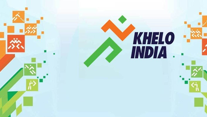 Double Gold for Telangana in the KHELO INDIA youth games in Guwahati