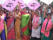 A cake-walk for TRS in Warangal