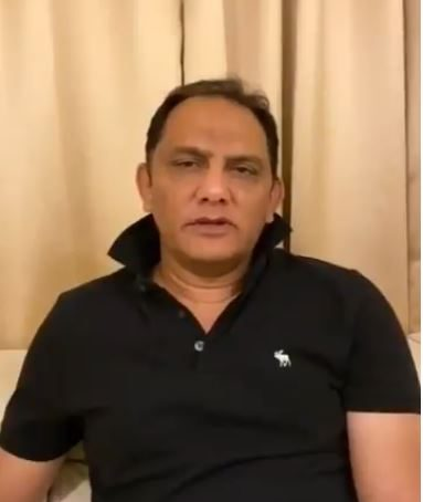 Cheating case booked against former Indian cricket captain Mohammad Azharuddin