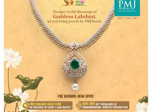 PMJ jewellers under IT scanner for Rs 7 Crore worth  purchase bills