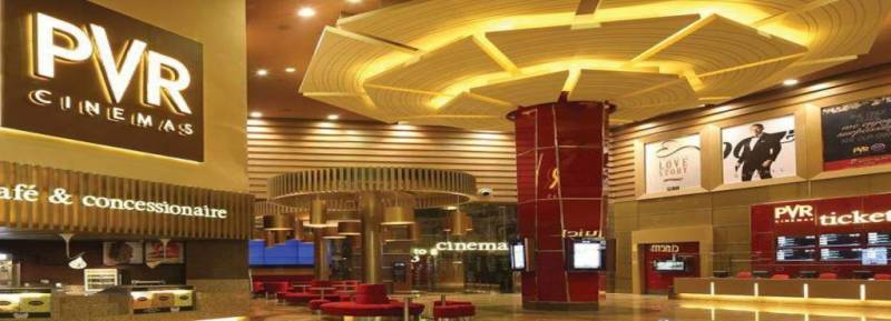 Case booked against PVR Inorbit for playing ads beyond show-timing