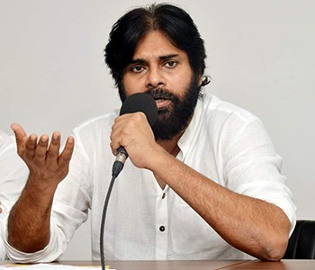 Pawan Kalyan signs yet another project