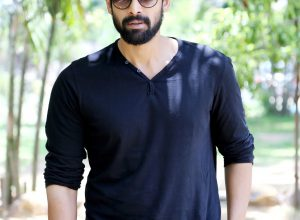 Teja and Rana Daggubati to make another RRR?