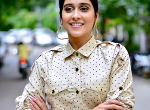 Regina Cassandra to play archeologist in a mystery thriller