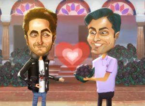 Trailer of Ayushmann's Shubh Mangal Zyada Saavdhan promises an enjoyable rom-com