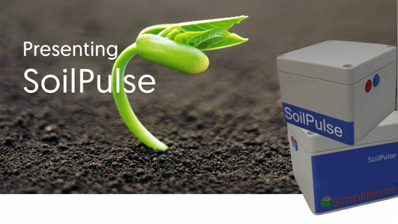 Simplifarms Soilpulse Product