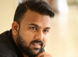 Tharun Bhascker directs web series for Netflix
