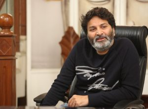Movies are Allu Arjun's only focus, says Trivikram Srinivas
