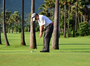 Capital investment: Vizag club upgrading golf course for top events