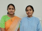Hyderabad doctors successful in removing a tumor from an ovary
