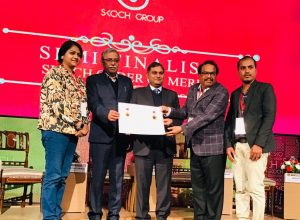 Three Skoch honours for Narayanpet administration