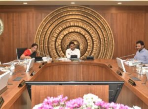 Andhra Pradesh Cabinet approves resolution of dissolving legislative Council