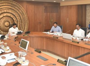 Amaravati tremors: Who will chair the select committees after YSRC refused to nominate members?