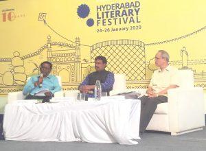 Indian writers in English ignore societal issues: Telugu academic Damodar Rao