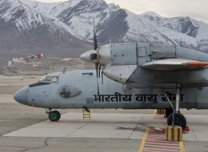 Indian Air Force successfully tests bio-jet fuel