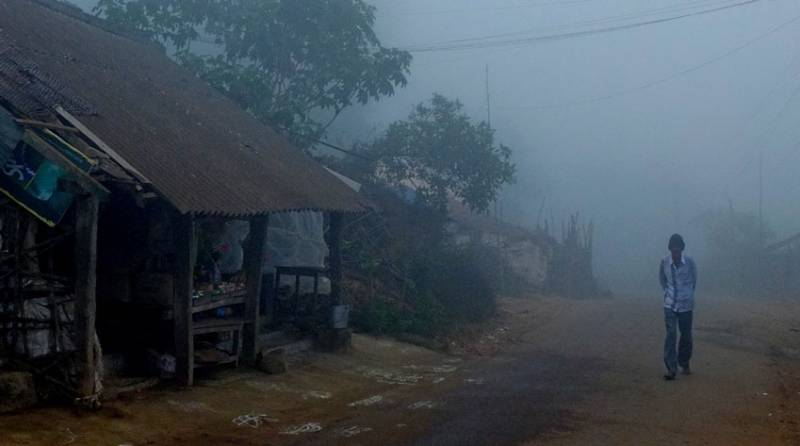Winter to end soon in AP and Telangana
