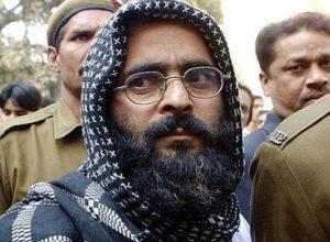 After Soni Razdan's 'scapegoat' tweet, Afzal Guru's family demands return of mortal remains
