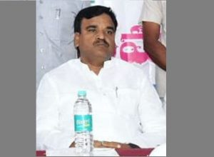 Naidu spreading propaganda about Vizag being unsuitable for capital: Amjad Basha