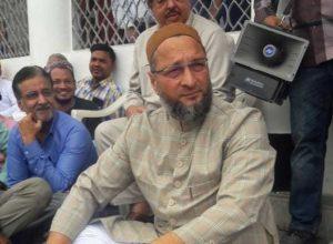 Make anti-CAA rally resounding success: Asaduddin tells party workers