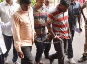 Death penalty to rapists imposed for Samatha's soul to rest in peace: Judge