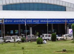 Coronavirus: J&K govt to screen passengers from China, Nepal at airports